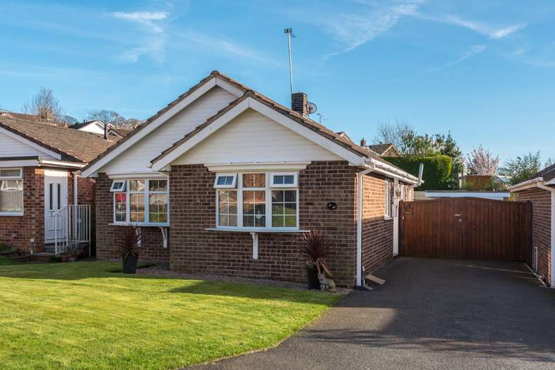 3 Bedrooms Detached Bungalow for sale in 3 bedroom Bungalow Detached in Kelsall