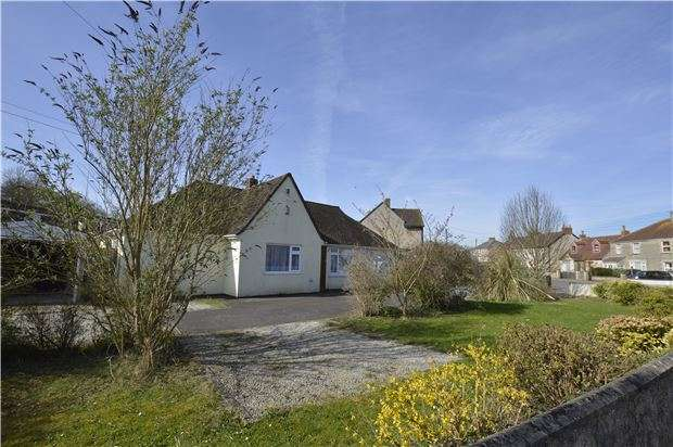 4 Bedrooms Detached Bungalow for sale in North Road, Timsbury, BATH, Somerset, BA2 0JN