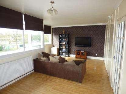 2 Bedrooms Flat for sale in Thames Avenue, Greenmeadow, Swindon, Wiltshire