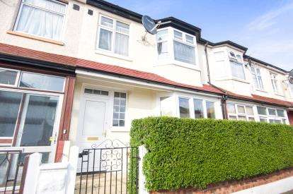 4 Bedrooms Terraced House for sale in Dowsett Road, Bruce Grove, Tottenham, London