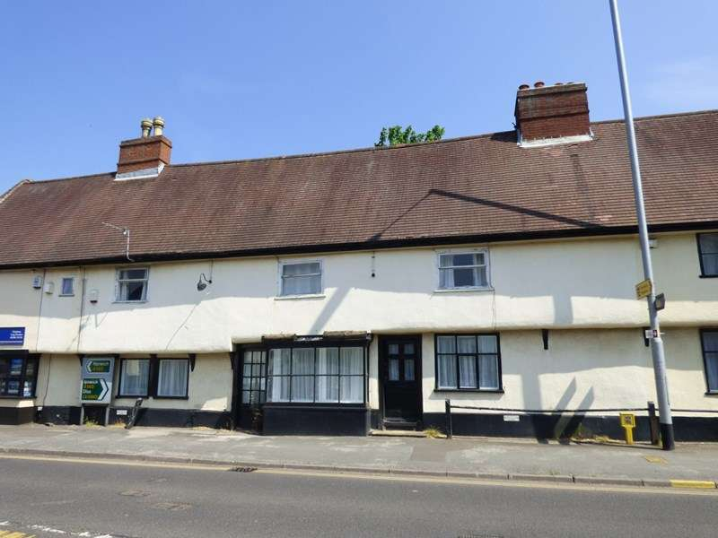 Property for sale in The Street, Long Stratton, Norwich