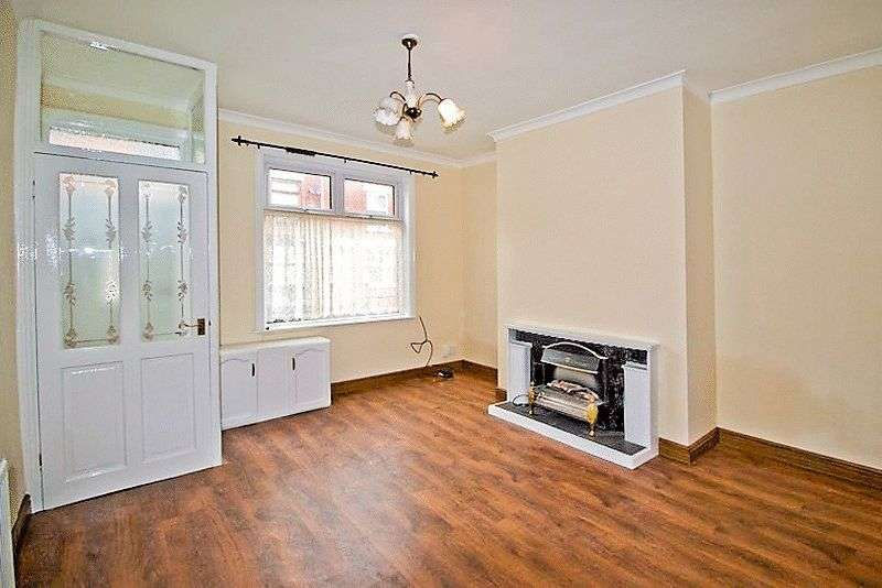 2 Bedrooms Terraced House for sale in Thorne Street, Bolton, BL4 7LQ