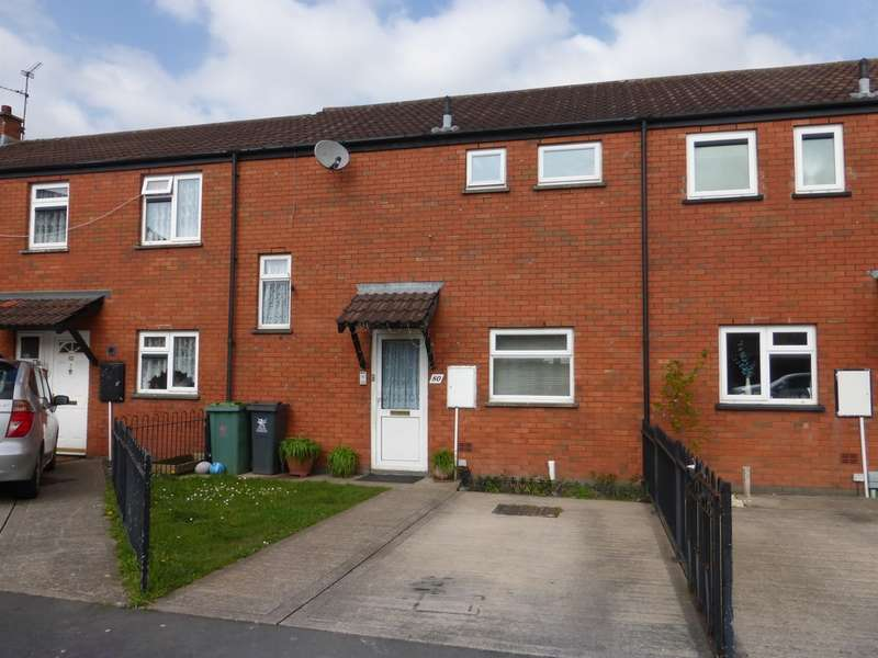 3 Bedrooms Terraced House for sale in Crumlin Drive, St. Mellons, Cardiff