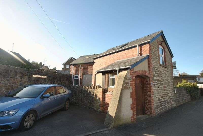 1 Bedroom Detached House for sale in COLEFORD, GLOUCESTERSHIRE