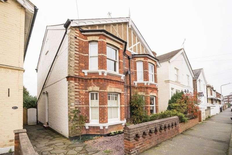 3 Bedrooms Semi Detached House for sale in Springfield Road, Tunbridge Wells