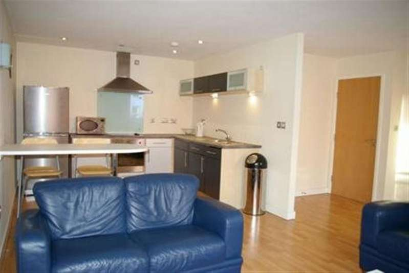 2 Bedrooms Apartment Flat for rent in Westone Plaza, Cavendish Street, Sheffield S3
