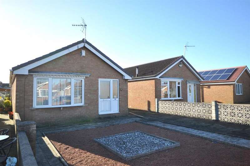 2 Bedrooms Bungalow for sale in Kings Meadows, Sowerby, Thirsk