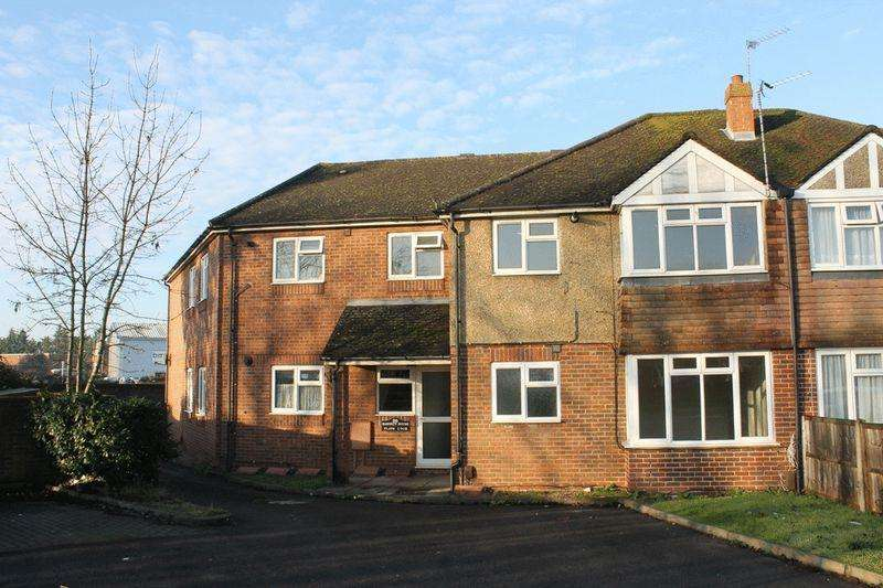 1 Bedroom Ground Flat for sale in LEATHERHEAD
