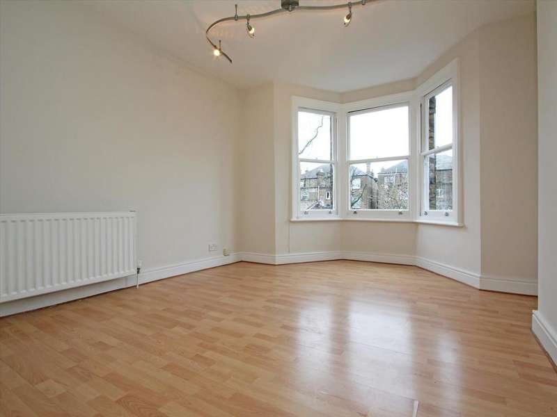 Studio Flat for sale in 48 Tierney Road, London, Lambeth, SW2