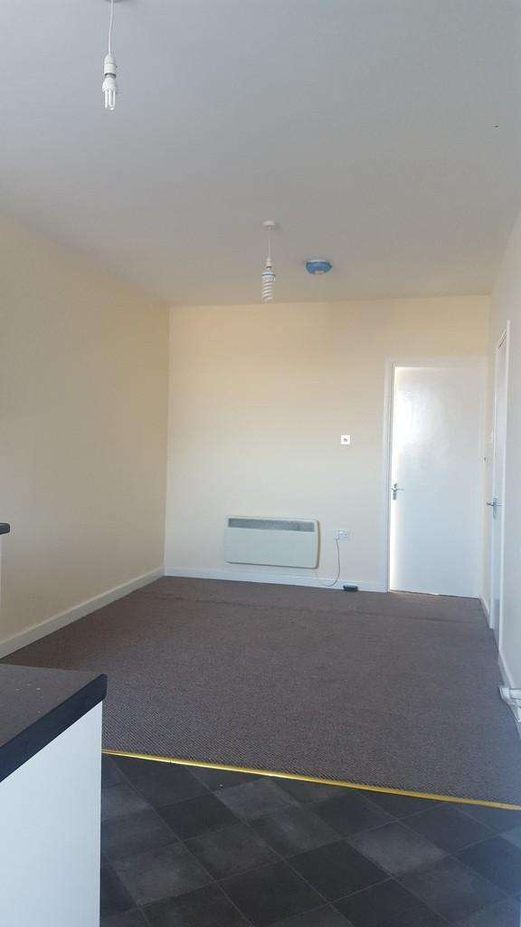 1 Bedroom Flat for rent in Coventry Road