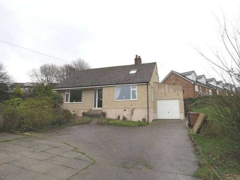 3 Bedrooms Detached Bungalow for sale in Winston Drive, Hensingham, Whitehaven, Cumbria