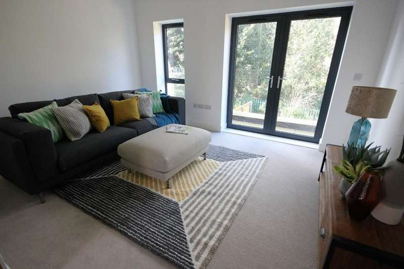 4 Bedrooms Town House for sale in Holgate Mews New Lane Holgate York