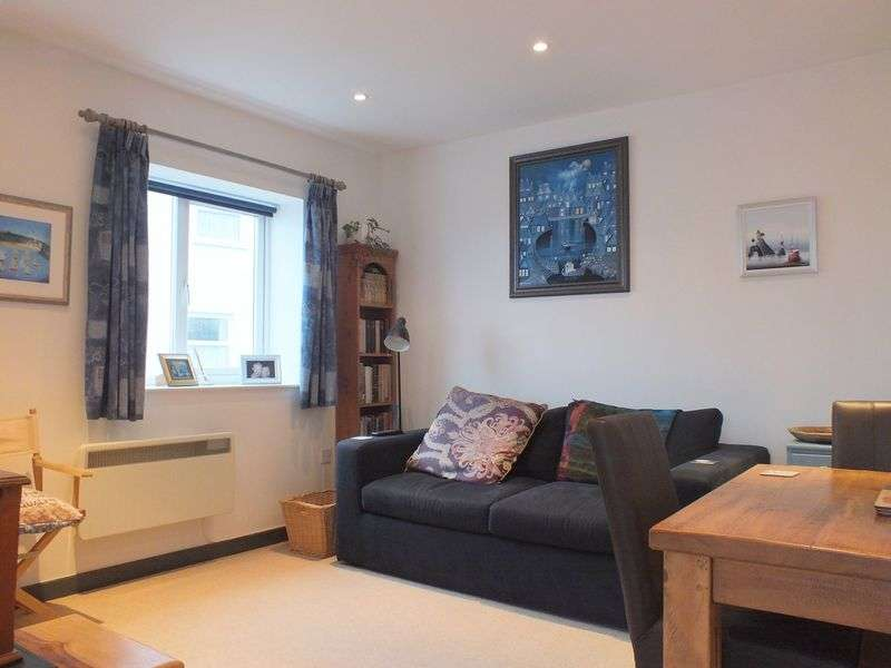 1 Bedroom Flat for sale in Fernhill Heights, CHARMOUTH