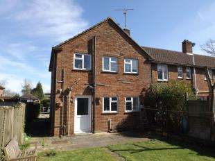 3 Bedrooms End Of Terrace House for sale in Sullington Copse, Storrington, Pulborough, West Sussex
