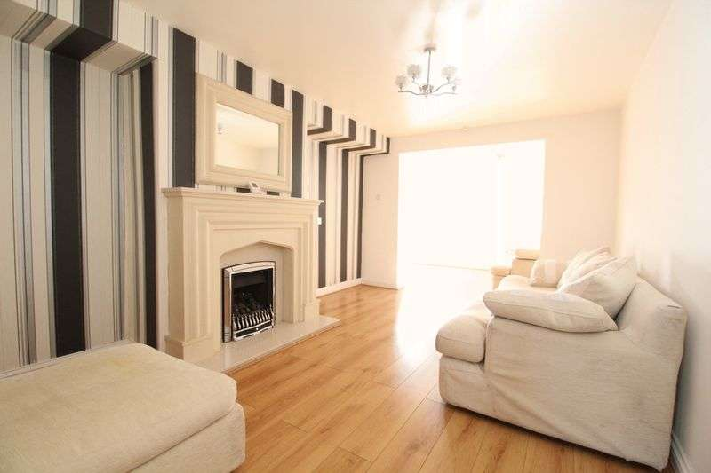 3 Bedrooms Terraced House for sale in 72 Brisbane Avenue, South Shields