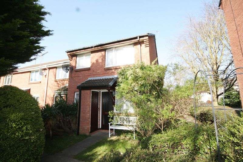 1 Bedroom Terraced House for sale in Tom Price Close, Fairview, Cheltenham