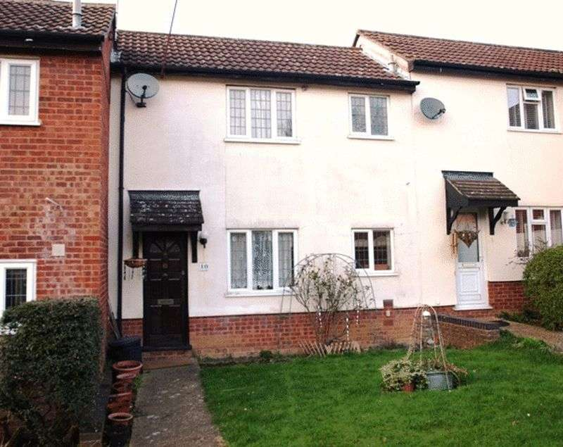1 Bedroom Terraced House for sale in One Bedroom Terraced Home