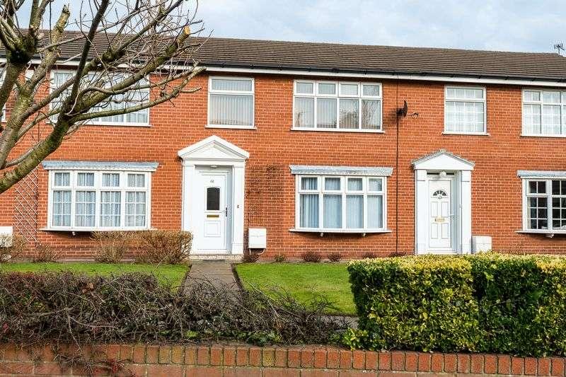 3 Bedrooms Terraced House for sale in Hawkshead Street, Southport