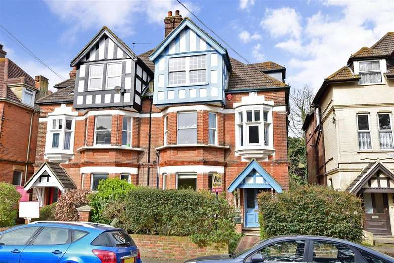 6 Bedrooms Semi Detached House for sale in Kingsnorth Gardens, Folkestone, Kent