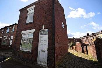 3 Bedrooms Detached House for sale in Margaret Street, Hindley, Wigan, WN2 2RP