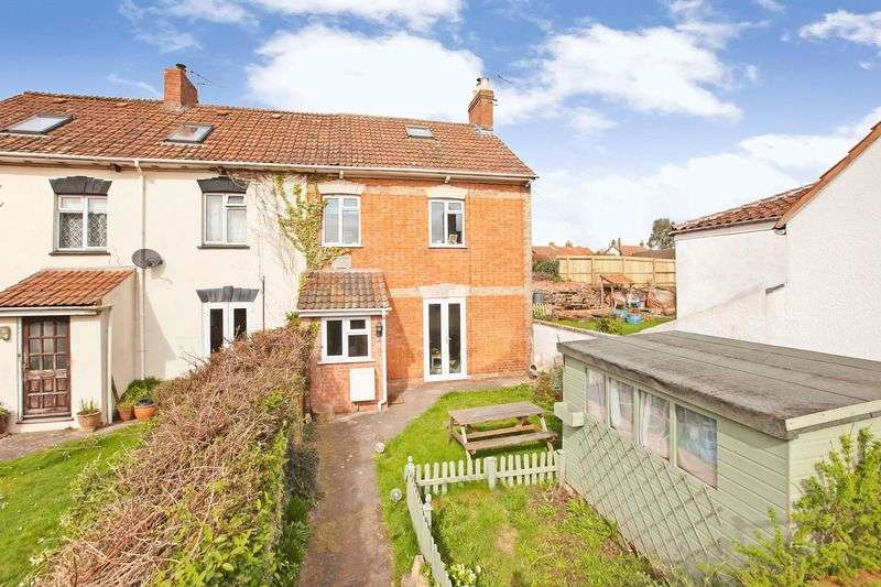 3 Bedrooms Semi Detached House for sale in Mill Street, North Petherton