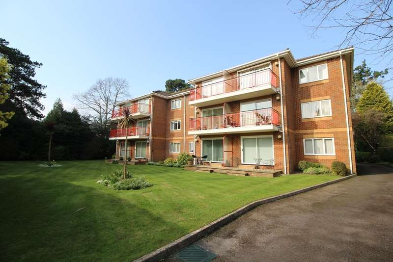 2 Bedrooms Apartment Flat for sale in 26 Portarlington Road, Westbourne, Bournemouth