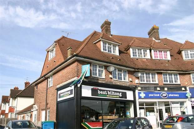 3 Bedrooms Flat for sale in Aldershot Road, GUILDFORD, Surrey
