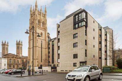 1 Bedroom Flat for sale in Park Circus Place, Park