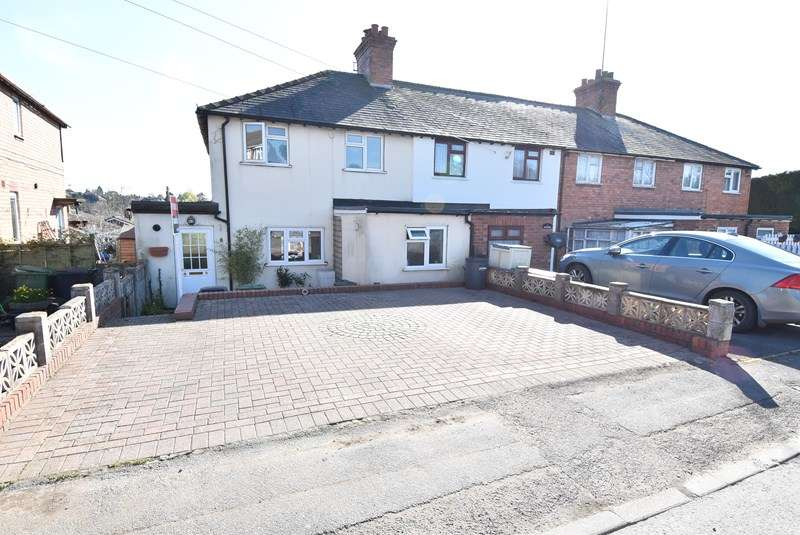 3 Bedrooms End Of Terrace House for sale in Pridzor Road, Droitwich