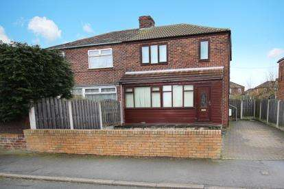 3 Bedrooms House for sale in Myrtle Crescent, Wickersley, Rotherham, South Yorkshire