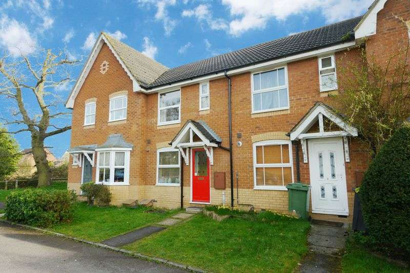 2 Bedrooms House for sale in Kew Win, Didcot