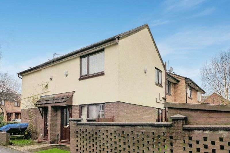 1 Bedroom Terraced House for sale in Kilsby Close, Farnworth, Bolton