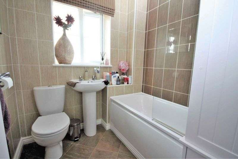 3 Bedrooms Semi Detached House for sale in Newbury Road, Saltburn-By-The-Sea ***WITH MEDIA TOUR***