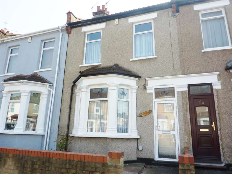 3 Bedrooms Terraced House for sale in Abbey Grove, Abbey Wood, London, SE2 9EP