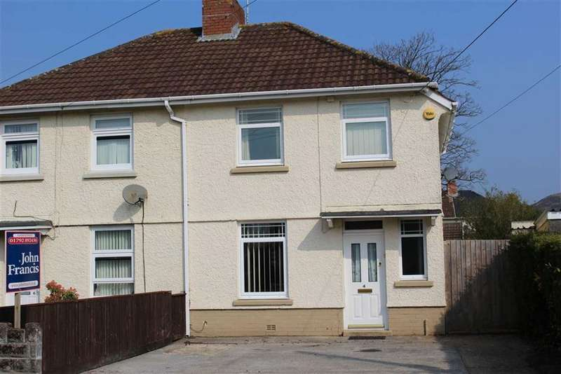 3 Bedrooms Property for sale in Cae Gwyn Rd, Pontarddulais