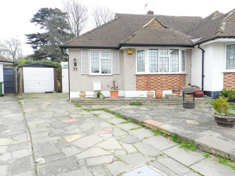 2 Bedrooms Property for sale in Portway, Ewell, Epsom