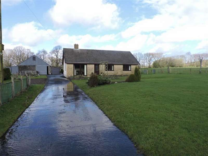 3 Bedrooms Property for sale in Talley, Llandeilo