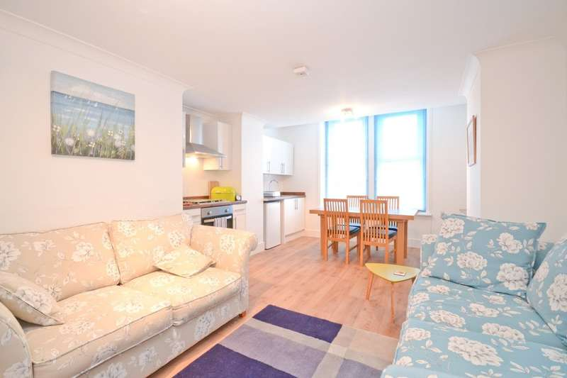 2 Bedrooms Ground Flat for sale in Shanklin, Isle Of Wight