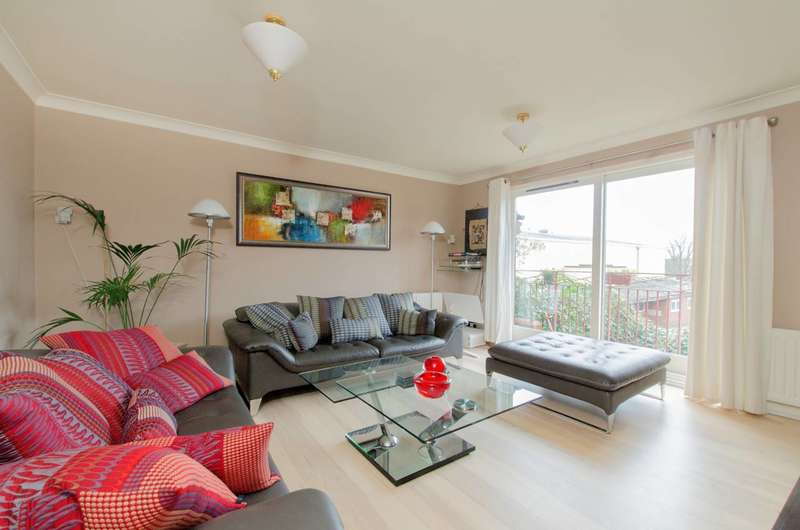 4 Bedrooms House for sale in Arnulls Road, Upper Norwood, SW16