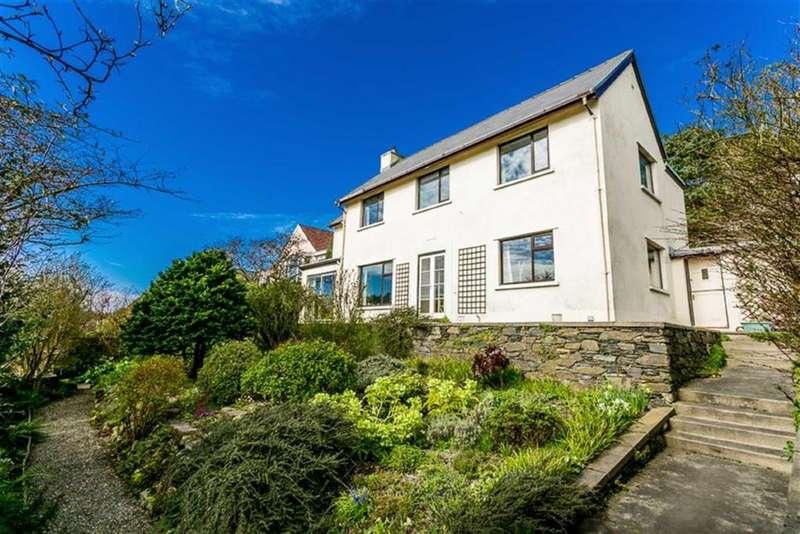 3 Bedrooms Detached House for sale in Bradda Road West, Port Erin