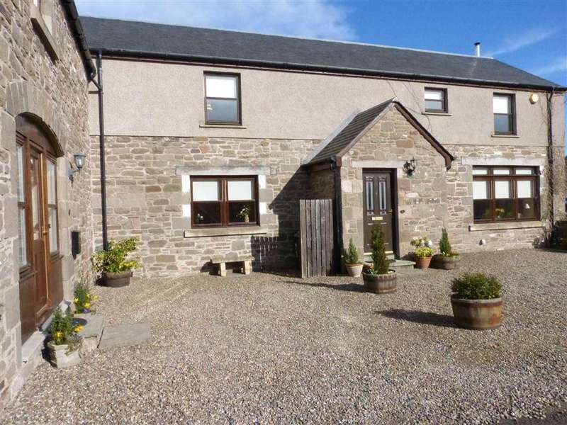 4 Bedrooms Detached House for sale in West Grange Steading, Errol, Perthshire