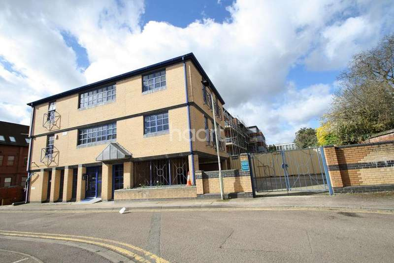 11 Bedrooms Flat for sale in Trevor street, Bedford