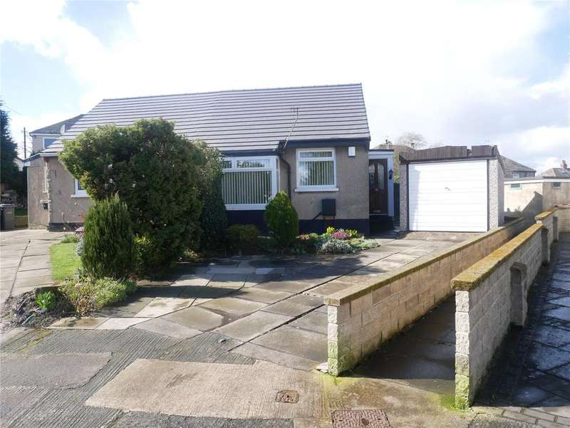 1 Bedroom Bungalow for sale in Acre Close, Bradford, West Yorkshire, BD2