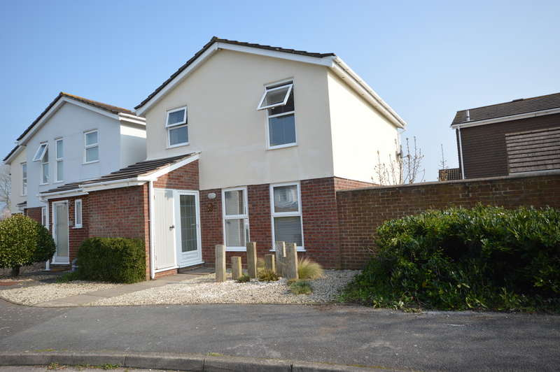 3 Bedrooms Detached House for sale in Meadowlands, Pennington