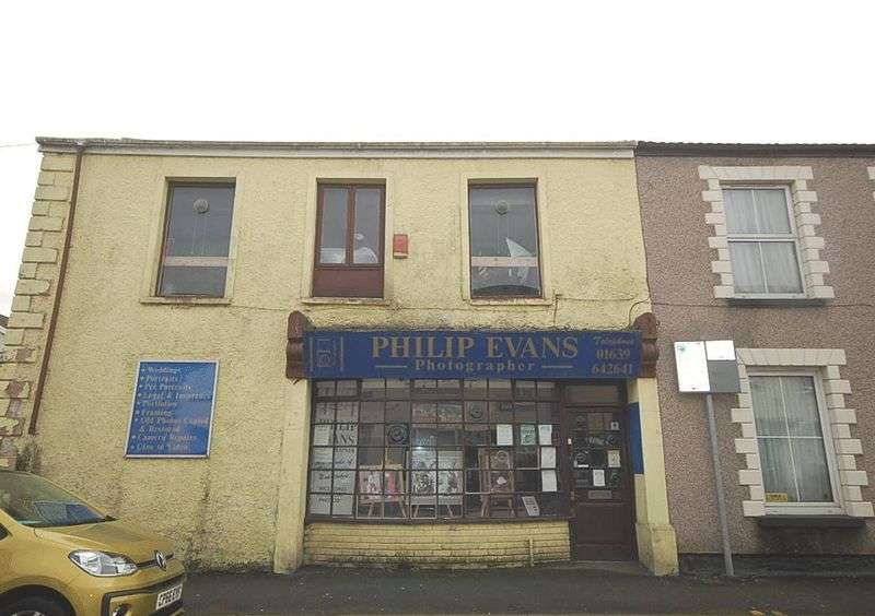 Property for sale in 30 The Ropewalk, Neath, SA11 1ES