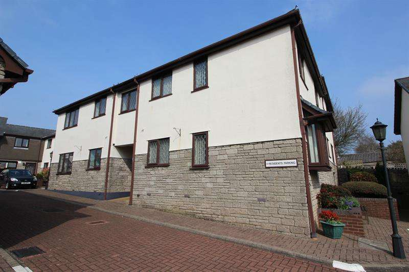 1 Bedroom Flat for sale in Stanley Court, Midsomer Norton, Radstock
