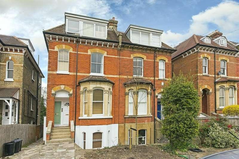 1 Bedroom Flat for sale in Melrose Road, SW18