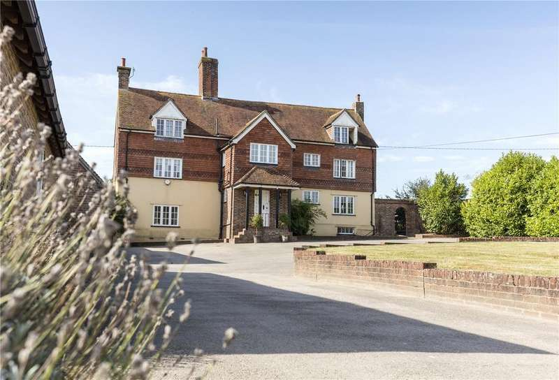 7 Bedrooms Unique Property for sale in Littleton Manor, Reigate, Surrey, RH2