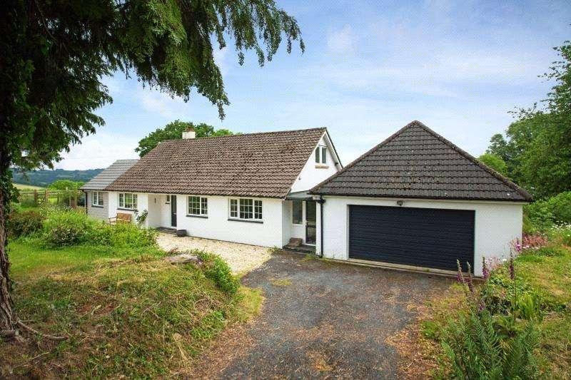 4 Bedrooms Detached House for sale in Bridford, Exeter, Devon, EX6