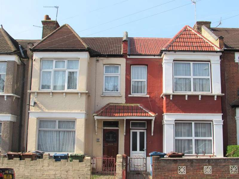2 Bedrooms Maisonette Flat for sale in Aberdeen Road, Harrow Wealdstone HA3